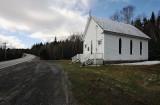 Blue Mountain United Baptist Church