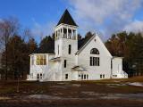 Methodist Presbyterian - Woodville, NS