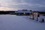 Bev's Diner. Upper Stewiacke, Nova Scotia