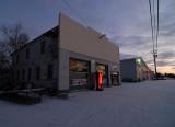 Upper Stewiacke, Nova Scotia