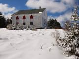 Wilmot Mountain Baptist Church