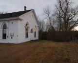 Mt Hanley Baptist Church