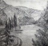 Lacul Sf.Ana(colectie particulara)