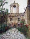 Biserica din Meteora
