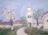 Manastirea Pasarea  (colectie particulara)
