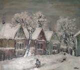 Iarna in Ardeal  (colectie autor)