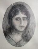 Portret  (colectie particulara)