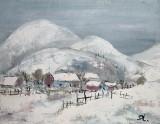 Iarna pe ulita  (colectie autor)