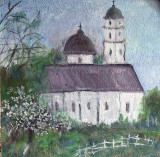 Biserica din Delta Dunarii  (colectie autor)