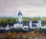 Manastire din jud.Vrancea  (colectie particulara)