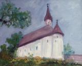 Manastirea Probota  (colectie autor)