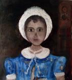 Silvia  (colectie particulara)