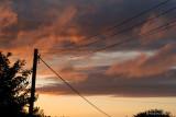 Sunset 1st Sep 08 -1