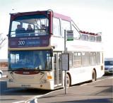 YN55 RDV - Minehead Seafront - Somerset.jpg
