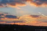 Sunset 10.03.10.