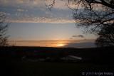 Sunset 29.04.10.