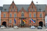 Rathaus Glueckstadt
