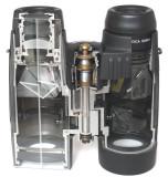 Leica Trinovid 7x42 BA cutaway