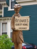 Brown's Guest House