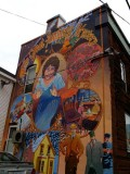 Wall Mural In Amherst