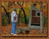 Mi'kmaq Memorial