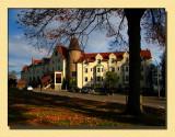 Digby Pines Resort