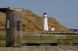 George's Island Lighthouse