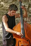 Street Jazz #1, Carcassonne