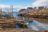 Nova Scotia Trip, 2009