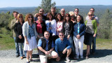 Passport Weekend Celebration with Quarry Family, Friends
