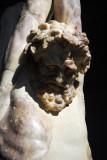 Statue of Marsyas, Sale degli Horti di Mecenate, Palazzo dei Conservatori