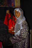 Images of Singapore - Batik