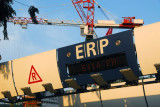 ERP - the automated downtown toll system of Singpaore