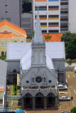 Church of Saints Peter and Paul, Singapore