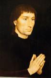 Tommaso di Folco Portinari (1428-1501) by Hans Memling, ca 1470