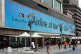 Cathay Pacific - Airline of the World 2006