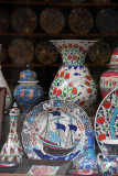 Turkish ceramics - Sultanahmet