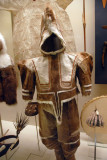 Annuraaq, native clothing from Arctic Canada