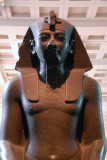 Amenophis III ruled Egypt 1386 to 1349 BC