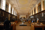 The Enlightenment Gallery - Room 1 of the British Museum laid out as the study of a collector during the age of Enlightenment