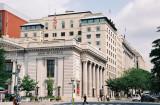 Bank of America, Washington DC