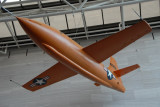 Bell X-1 Glamorous Glennis National Air and Space Museum