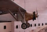 Spirit of St. Louis, Charles Lindbergh's 1927 transatlantic flight in