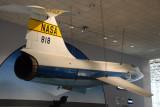 NASA F-104 Starfighter