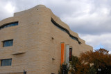 The newest major museum on the National Mall opened in Sept 2004