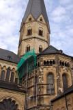 Das Bonner Münster - Bonn Minster