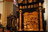 Nativity screen, Bonn Minster