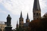 Münsterplatz, Bonn