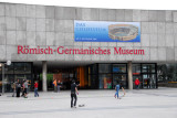 Römisch-Germanisches Museum - History of the Romans in Germany