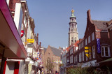 Middelburg - Lange Jan